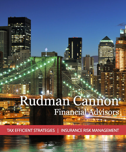 Rudman Cannon Financial Advisors - Independent Insurance Agency Consultation Advice